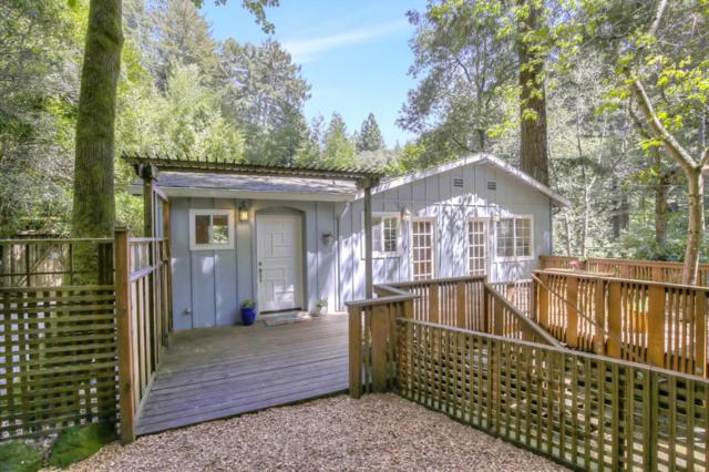 1614 Lockhart Gulch Rd, Scotts Valley, CA 95066 (#ML81748274) :: Strock Real Estate