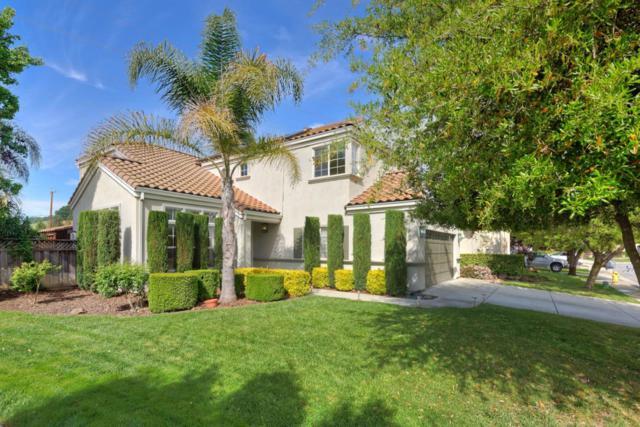 984 White Cloud Dr, Morgan Hill, CA 95037 (#ML81748275) :: Julie Davis Sells Homes