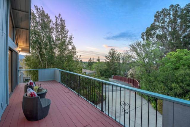 16520 Bonnie Ln, Los Gatos, CA 95032 (#ML81748277) :: Julie Davis Sells Homes