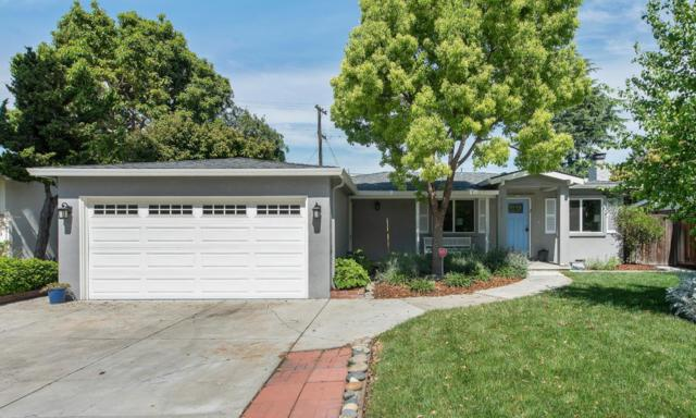 2371 Sunny Vista Dr, San Jose, CA 95128 (#ML81748280) :: The Realty Society