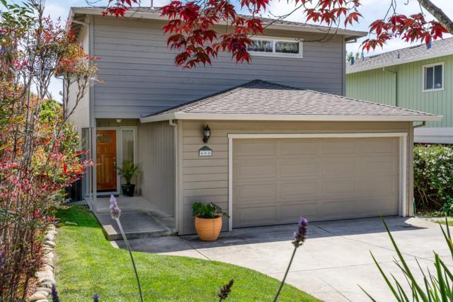 668 Paget Ave, Santa Cruz, CA 95062 (#ML81748287) :: Brett Jennings Real Estate Experts