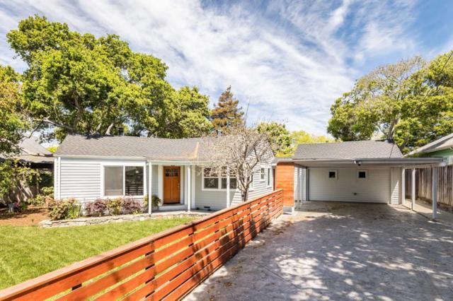 1921 Alice St, Santa Cruz, CA 95062 (#ML81748288) :: Brett Jennings Real Estate Experts