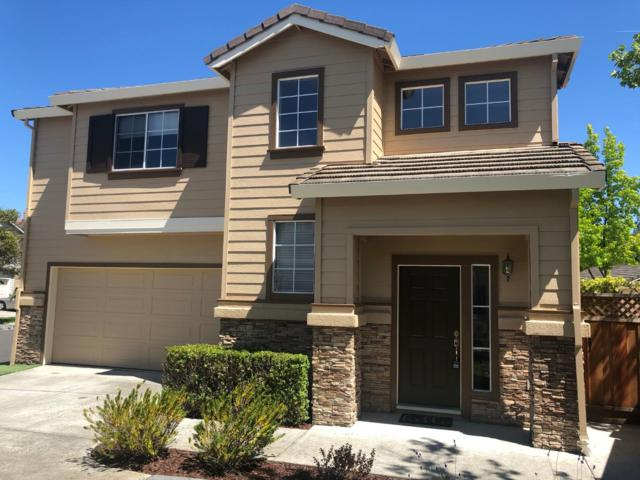 885 Windsor Hills Cir, San Jose, CA 95123 (#ML81748290) :: The Realty Society