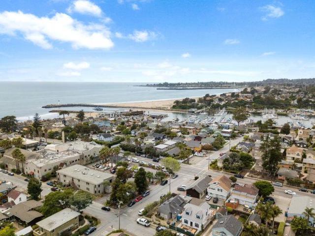 308 7th Ave, Santa Cruz, CA 95062 (#ML81748292) :: Brett Jennings Real Estate Experts