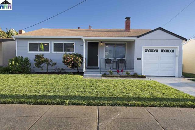 16063 Bertero Ave, San Lorenzo, CA 94580 (#ML81748294) :: Strock Real Estate