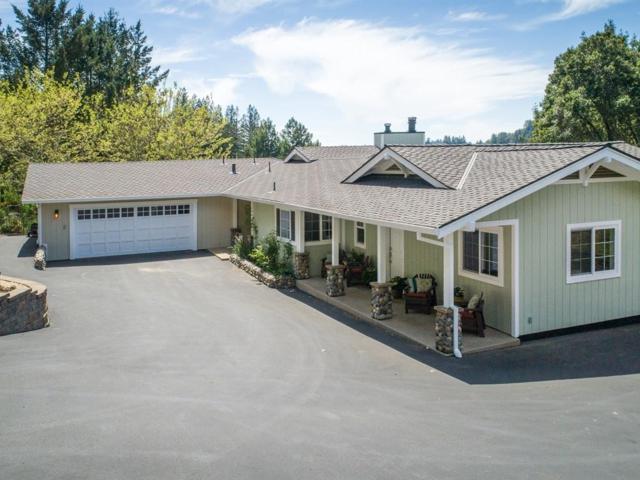 14210 Old Japanese Rd, Los Gatos, CA 95033 (#ML81748298) :: Julie Davis Sells Homes