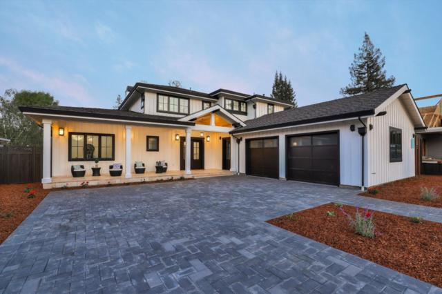 16386 Hilow Road, Los Gatos, CA 95032 (#ML81748302) :: Julie Davis Sells Homes