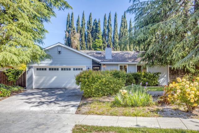 6172 Glen Harbor Dr, San Jose, CA 95123 (#ML81748307) :: The Realty Society