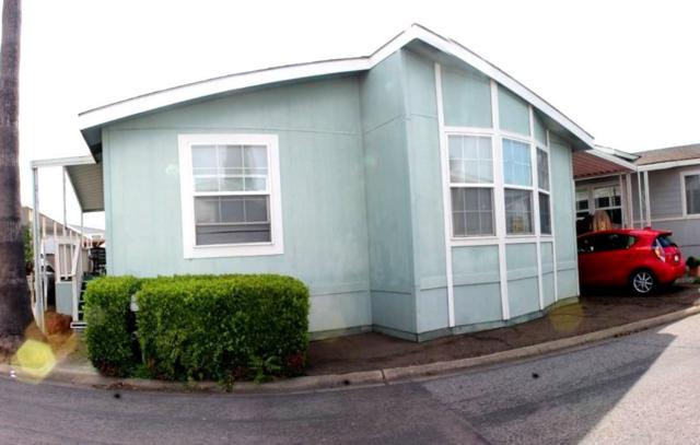 165 Blossom Hill Rd 232, San Jose, CA 95123 (#ML81748313) :: The Realty Society