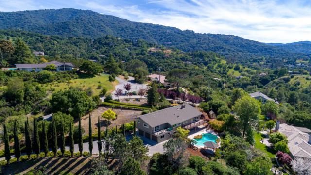 120 Drysdale Dr, Los Gatos, CA 95032 (#ML81748316) :: Julie Davis Sells Homes