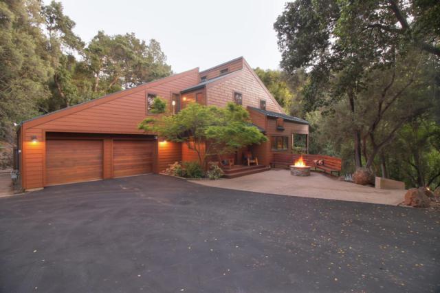 17095 Crescent Dr, Los Gatos, CA 95030 (#ML81748320) :: Julie Davis Sells Homes