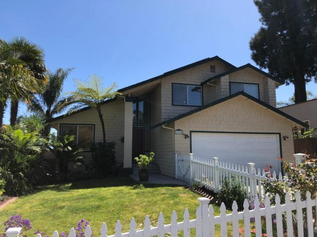 126 Wendell St, Santa Cruz, CA 95060 (#ML81748325) :: The Warfel Gardin Group
