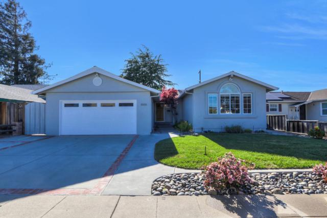3555 Calvin Ave, San Jose, CA 95124 (#ML81748327) :: Julie Davis Sells Homes