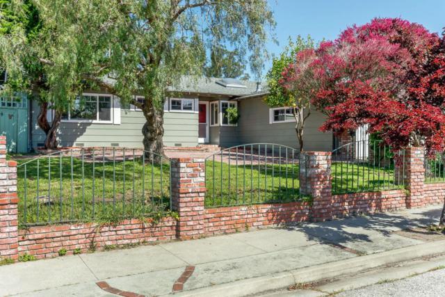 319 Pestana Ave, Santa Cruz, CA 95065 (#ML81748335) :: The Realty Society