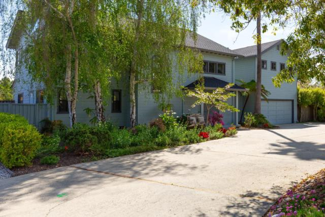3881 Winkle Ave, Santa Cruz, CA 95065 (#ML81748336) :: The Realty Society