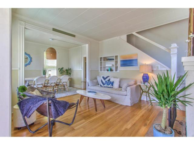 112 16th St, Pacific Grove, CA 93950 (#ML81748337) :: Strock Real Estate