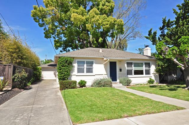 485 Wilson Ave, Sunnyvale, CA 94086 (#ML81748342) :: The Kulda Real Estate Group
