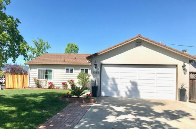 1343 Gay Ave, Campbell, CA 95008 (#ML81748343) :: Julie Davis Sells Homes