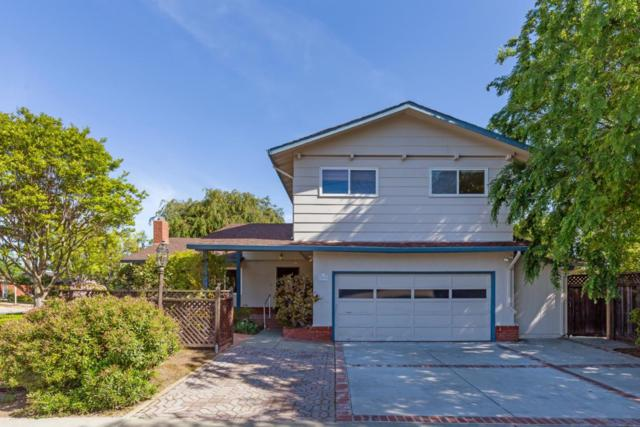 999 Pendleton Ave, Sunnyvale, CA 94087 (#ML81748344) :: The Kulda Real Estate Group
