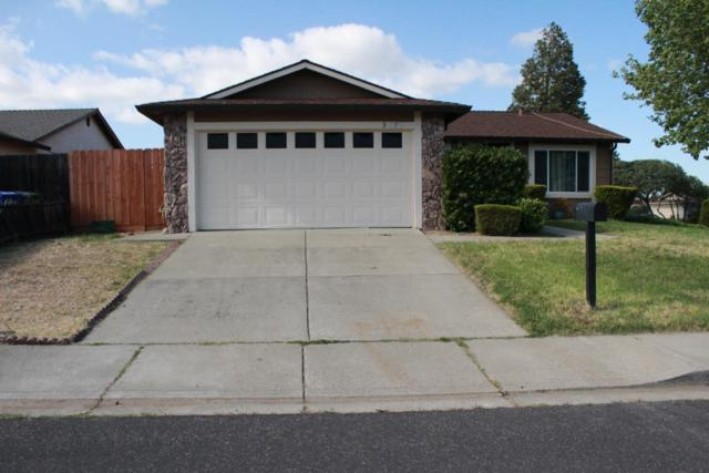 3929 Meadowbrook Cir, Pittsburg, CA 94565 (#ML81748348) :: The Realty Society