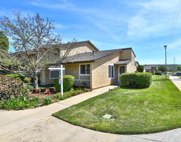 1981 Uphall Ct, San Jose, CA 95121 (#ML81748350) :: The Realty Society