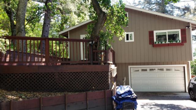 250 Oak Acres, Santa Cruz, CA 95060 (#ML81748357) :: Brett Jennings Real Estate Experts