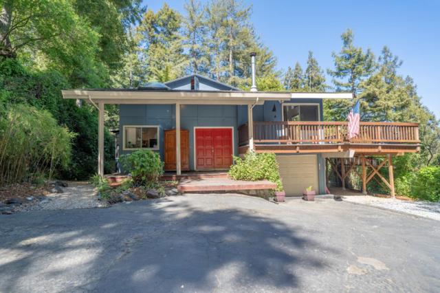40 Willis Rd, Scotts Valley, CA 95066 (#ML81748365) :: Brett Jennings Real Estate Experts
