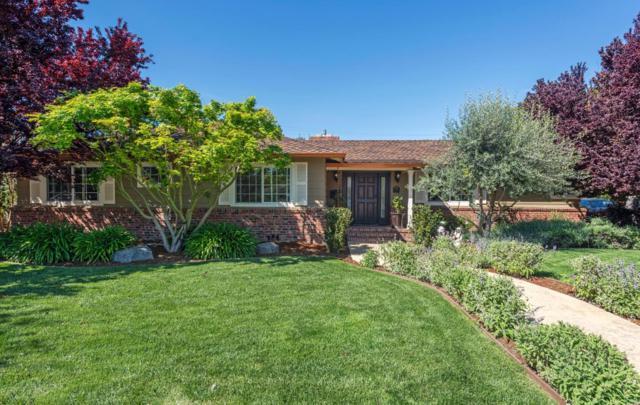 1643 Patio Dr, San Jose, CA 95125 (#ML81748368) :: Julie Davis Sells Homes