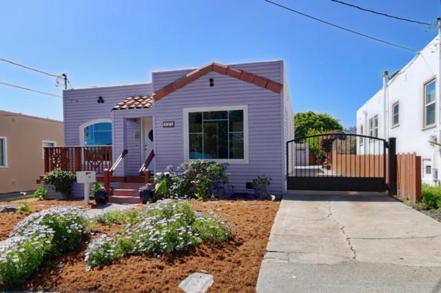 933 W Franklin St, Monterey, CA 93940 (#ML81748372) :: The Warfel Gardin Group
