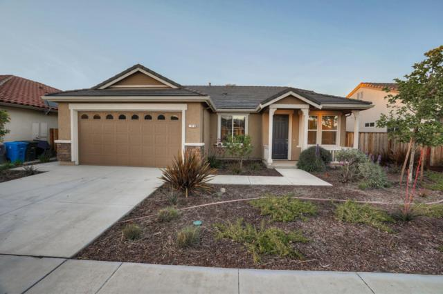 1276 S Steinbeck Dr, Hollister, CA 95023 (#ML81748389) :: The Realty Society