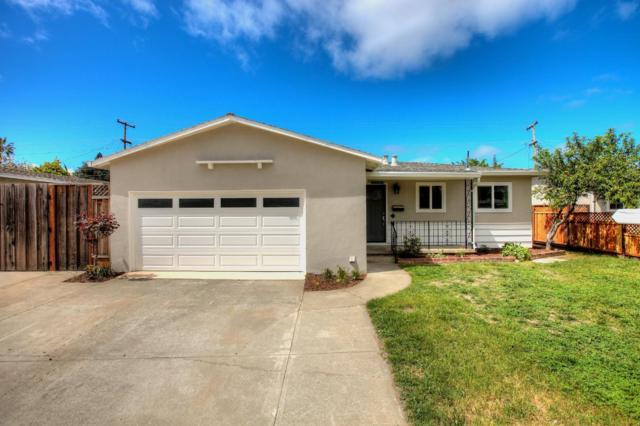 3803 Arbuckle Dr, San Jose, CA 95124 (#ML81748394) :: Julie Davis Sells Homes