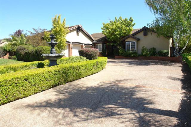 1104 Grimley Ln, San Jose, CA 95120 (#ML81748403) :: Julie Davis Sells Homes