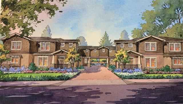 542 Hubbell Way 3, Los Gatos, CA 95032 (#ML81748409) :: Julie Davis Sells Homes