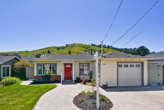 1141 Hillside Blvd, South San Francisco, CA 94080 (#ML81748413) :: Strock Real Estate