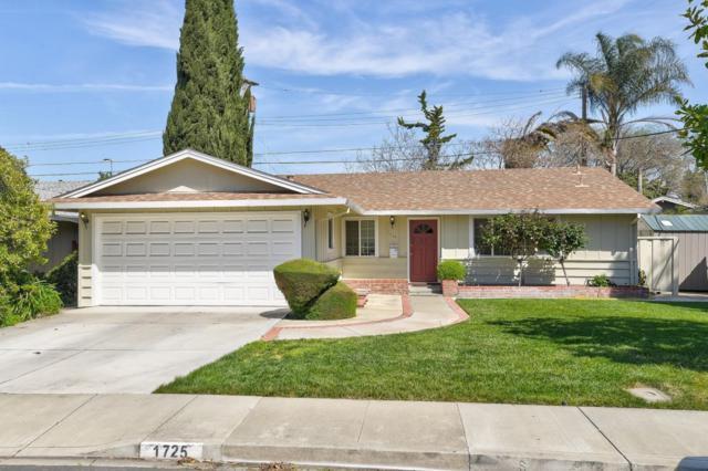 1725 Oswald Pl, Santa Clara, CA 95051 (#ML81748423) :: Julie Davis Sells Homes