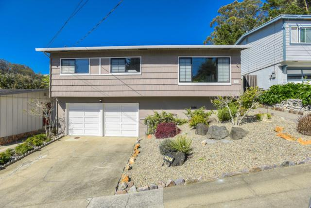 1027 Zamora Dr, Pacifica, CA 94044 (#ML81748424) :: The Kulda Real Estate Group