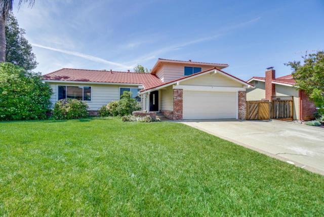 10399 Normandy Ct, Cupertino, CA 95014 (#ML81748446) :: Julie Davis Sells Homes