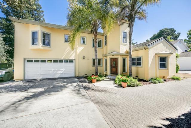 1256 Curtiss Ave, San Jose, CA 95125 (#ML81748447) :: Julie Davis Sells Homes