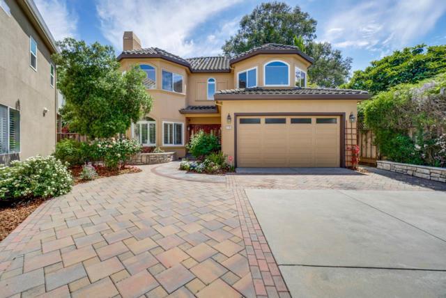 7188 Sharon Dr, San Jose, CA 95129 (#ML81748451) :: Julie Davis Sells Homes