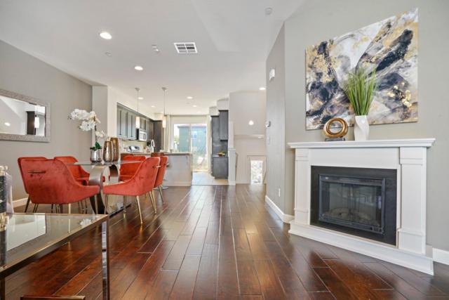 591 Santa Rosalia Ter, Sunnyvale, CA 94085 (#ML81748452) :: Julie Davis Sells Homes