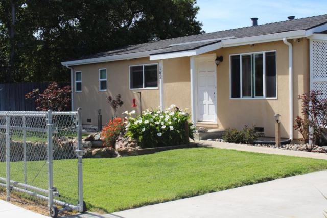 165 E Edmundson Ave, Morgan Hill, CA 95037 (#ML81748454) :: Julie Davis Sells Homes