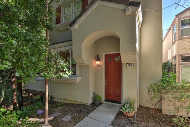 1499 Artisan Way, San Jose, CA 95125 (#ML81748465) :: Julie Davis Sells Homes