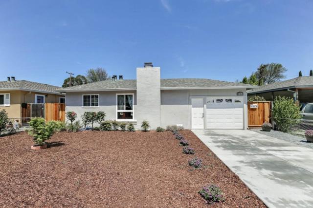 1167 Myrtle Dr, Sunnyvale, CA 94086 (#ML81748489) :: Julie Davis Sells Homes