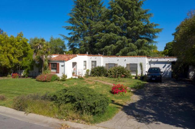 755 Vista Grande Ave, Los Altos, CA 94024 (#ML81748496) :: Julie Davis Sells Homes
