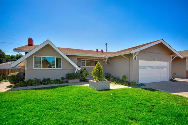 3412 Geneva Dr, Santa Clara, CA 95051 (#ML81748503) :: Julie Davis Sells Homes
