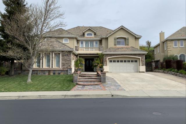 3471 Ashbourne Cir, San Ramon, CA 94583 (#ML81748522) :: Brett Jennings Real Estate Experts