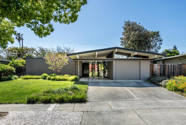 1121 N Sage Ct, Sunnyvale, CA 94087 (#ML81748524) :: RE/MAX Real Estate Services