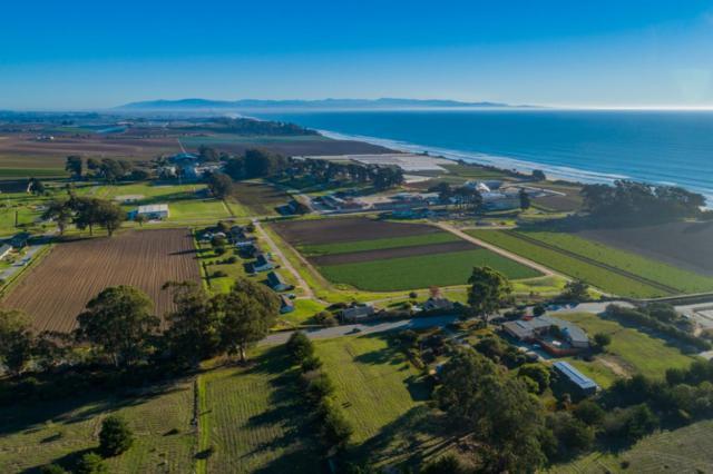0 Zils, La Selva Beach, CA 95076 (#ML81748539) :: Strock Real Estate
