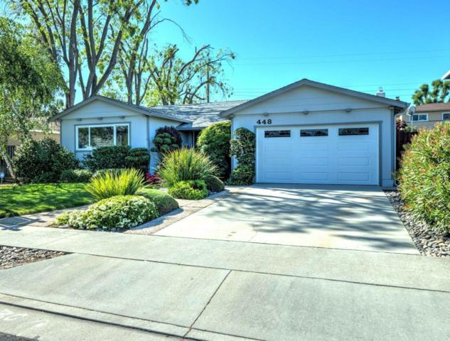 448 Kings Ct, Campbell, CA 95008 (#ML81748546) :: RE/MAX Real Estate Services