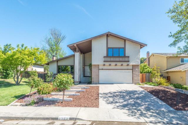 3360 Camarones Pl, San Ramon, CA 94583 (#ML81748568) :: Brett Jennings Real Estate Experts